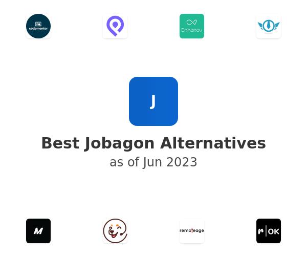 Best Jobagon Alternatives