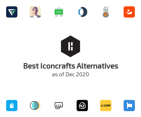 Best Iconcrafts Alternatives