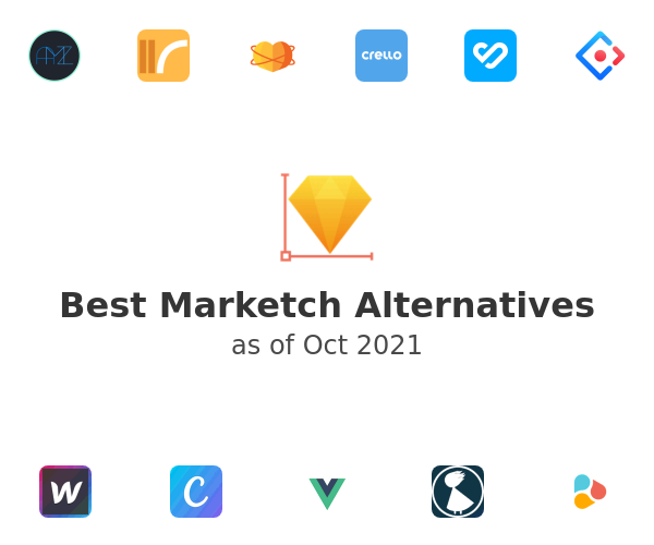 Best Marketch Alternatives