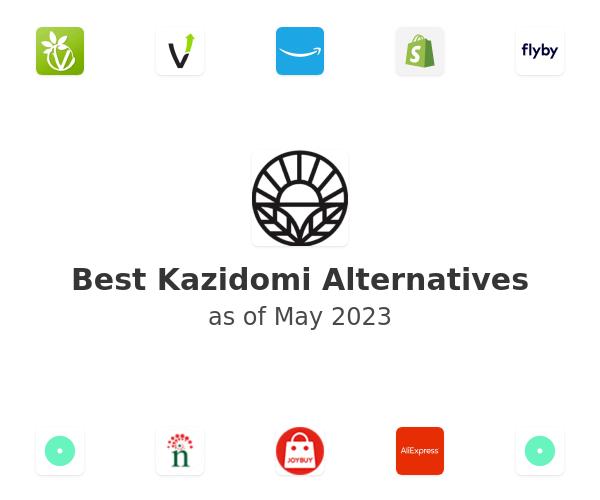 Best Kazidomi Alternatives