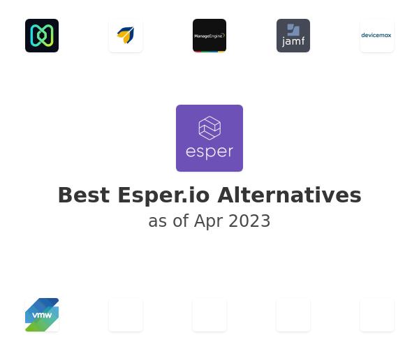 Best Esper Alternatives