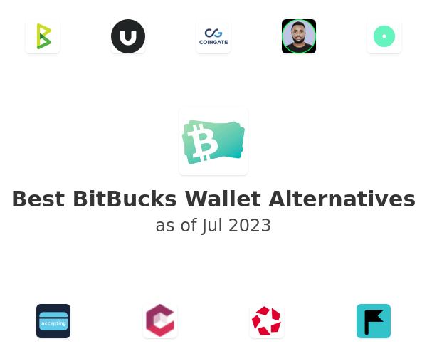 Best BitBucks Wallet Alternatives