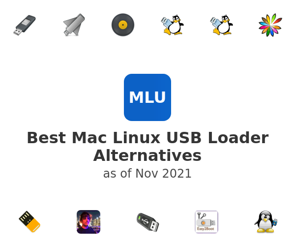 Best Mac Linux USB Loader Alternatives
