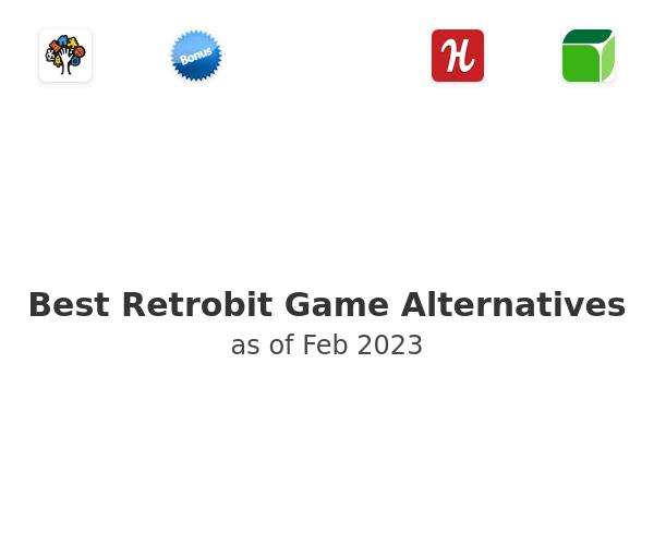 Best Retrobit Game Alternatives