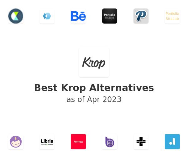 Best Krop Alternatives