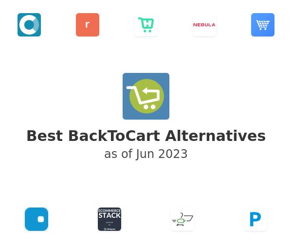 Best BackToCart Alternatives