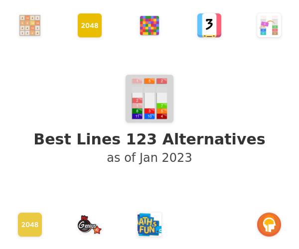 Best Lines 123 Alternatives