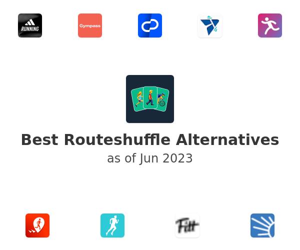 Best Routeshuffle Alternatives