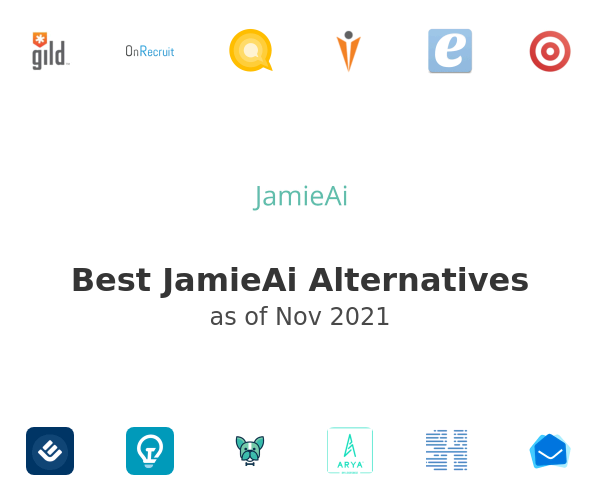 Best JamieAi Alternatives