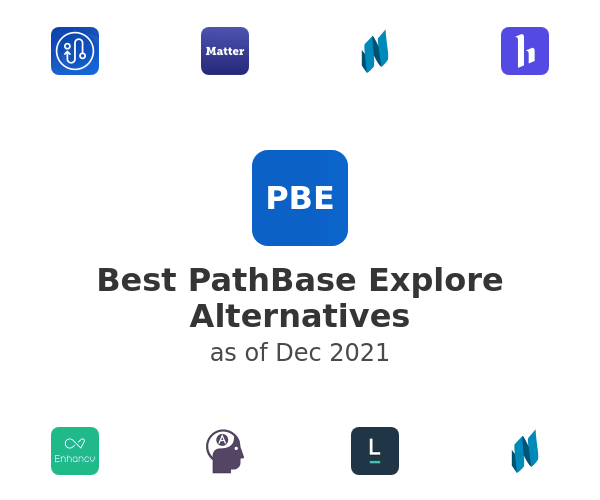 Best PathBase Explore Alternatives