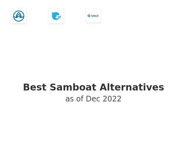 Best Samboat Alternatives