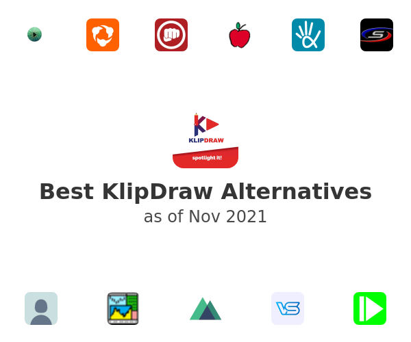 Best KlipDraw Alternatives