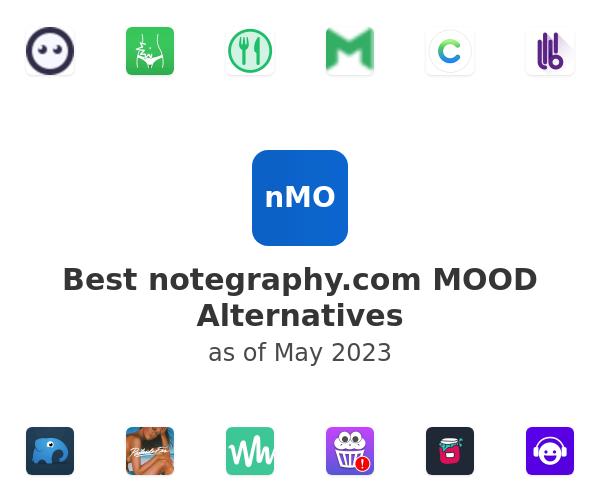 Best MOOD Alternatives