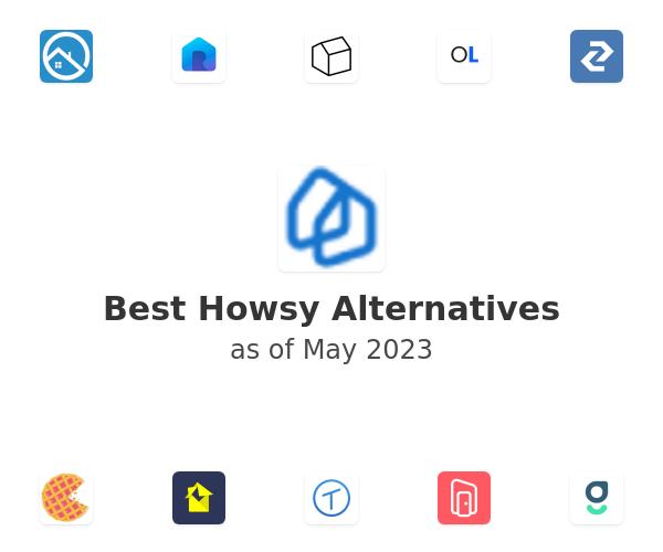 Best Howsy Alternatives