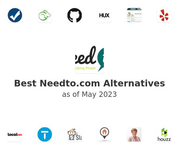 Best Needto.com Alternatives