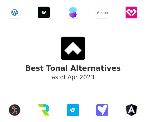 Best Tonal Alternatives