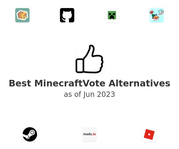 Best MinecraftVote Alternatives