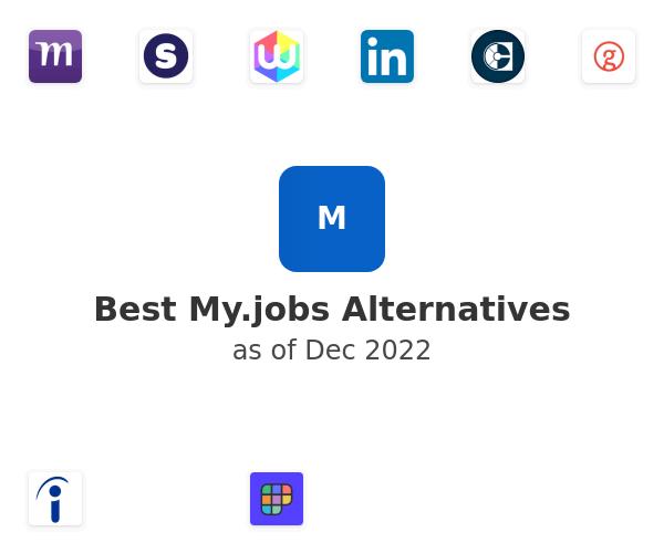 Best My.jobs Alternatives