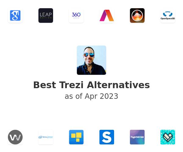 Best Trezi Alternatives