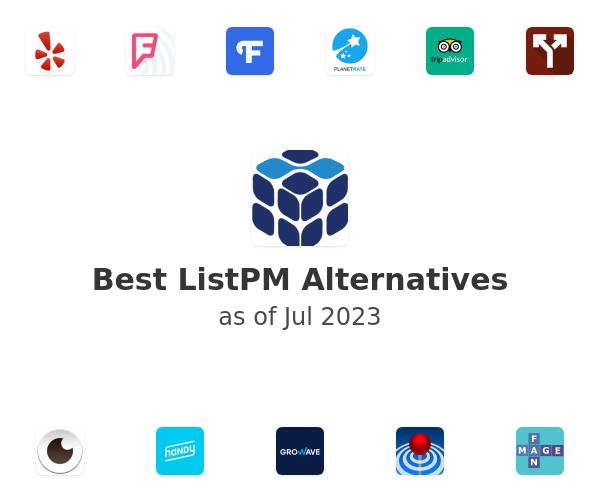 Best ListPM Alternatives
