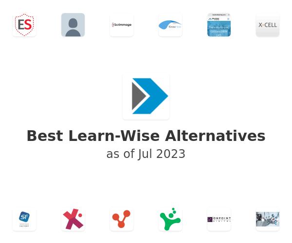 Best Learn-Wise Alternatives