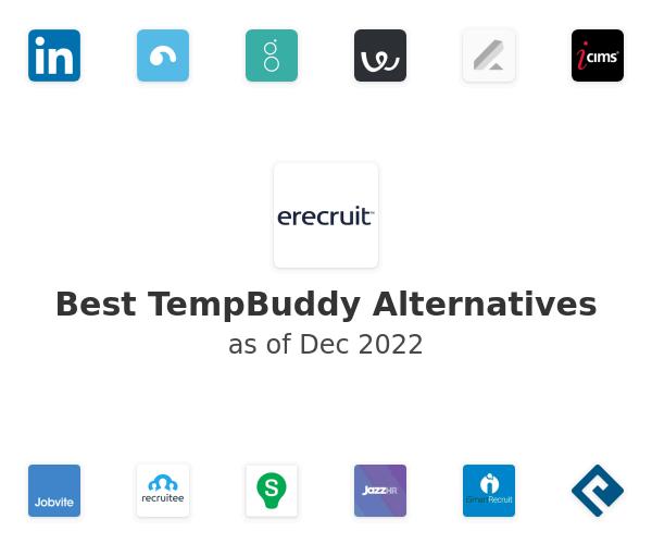 Best TempBuddy Alternatives