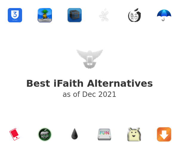Best iFaith Alternatives