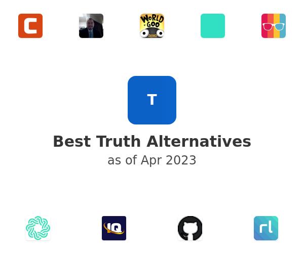 Best Truth Alternatives