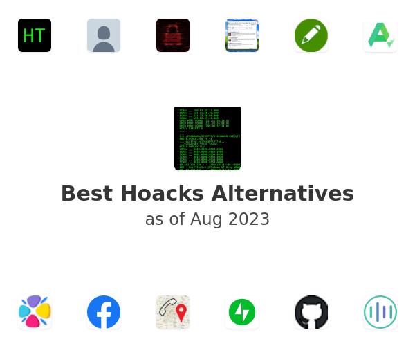 Best Hoacks Alternatives