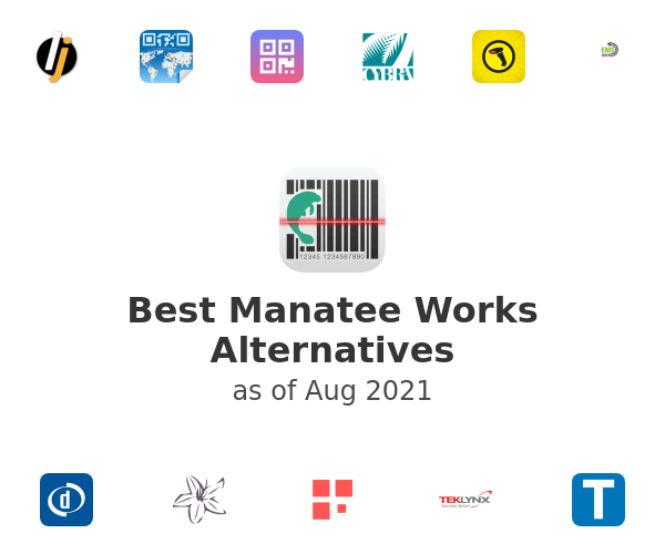 Best Manatee Works Alternatives