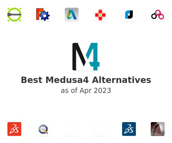 Best Medusa4 Alternatives