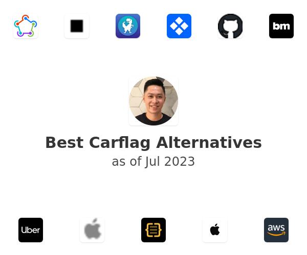Best Carflag Alternatives