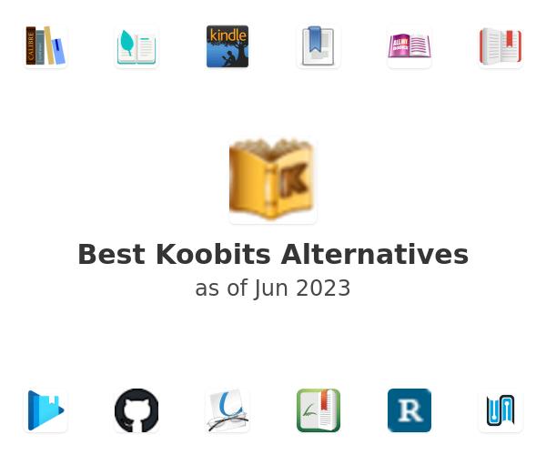 Best Koobits Alternatives
