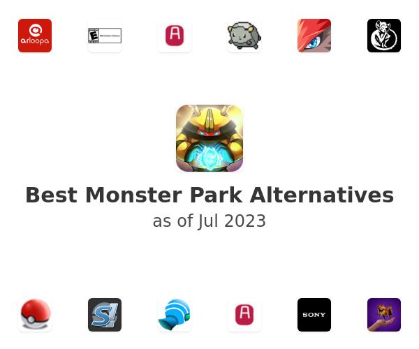 Best Monster Park Alternatives
