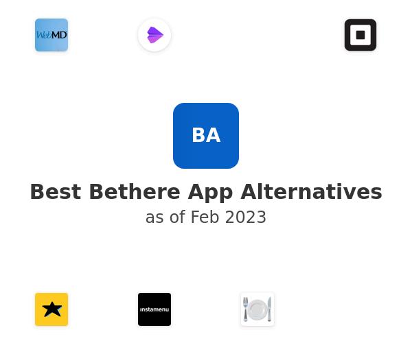 Best Bethere App Alternatives
