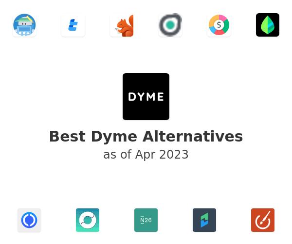 Best Dyme Alternatives