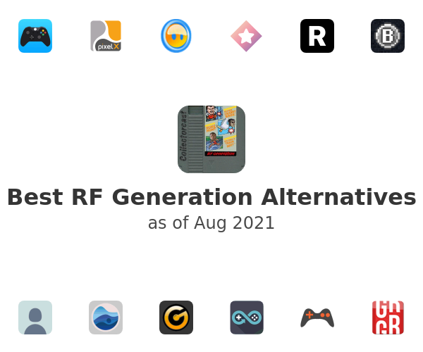 Best RF Generation Alternatives