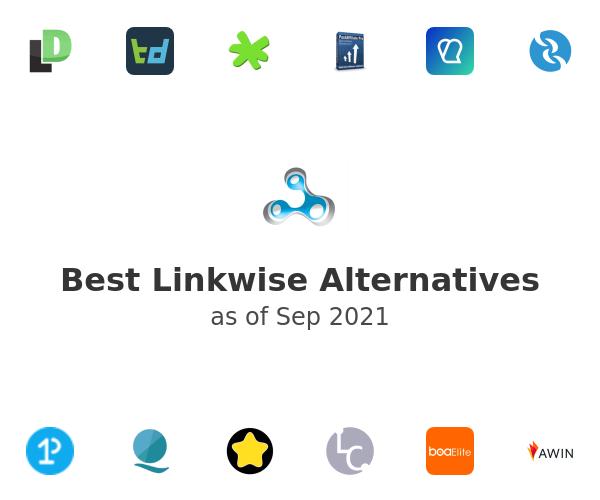 Best Linkwise Alternatives