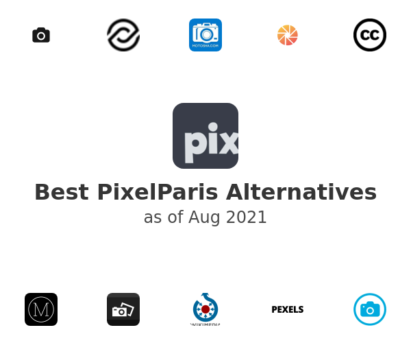 Best PixelParis Alternatives
