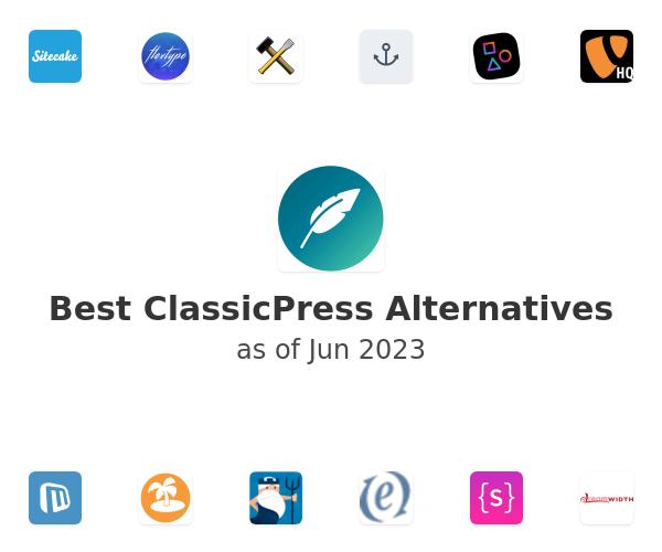 Best ClassicPress Alternatives
