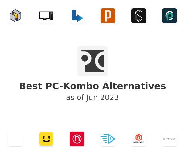 Best PC-Kombo Alternatives