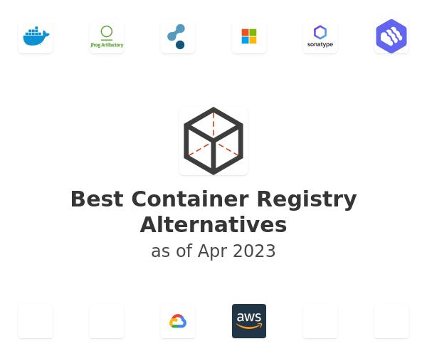 Best Container-registry.com Alternatives