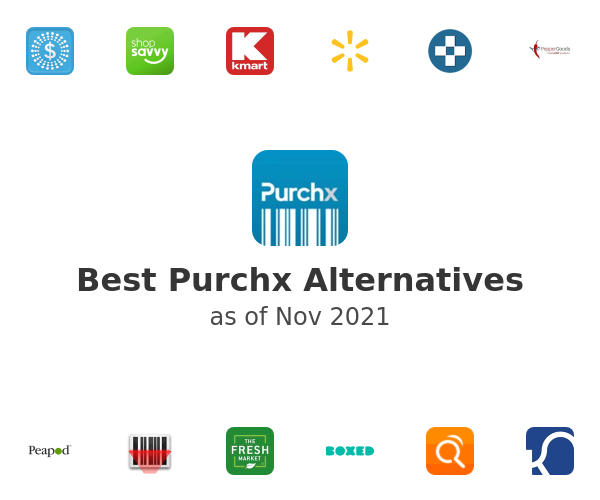 Best Purchx Alternatives