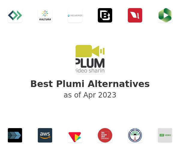 Best Plumi Alternatives