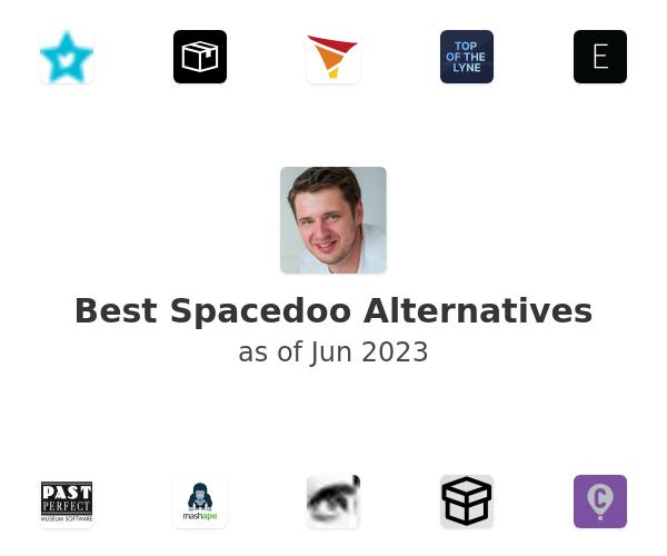Best Spacedoo Alternatives