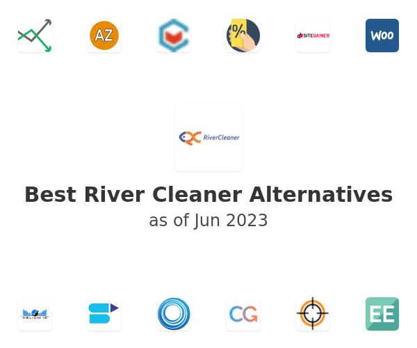 Best River Cleaner Alternatives