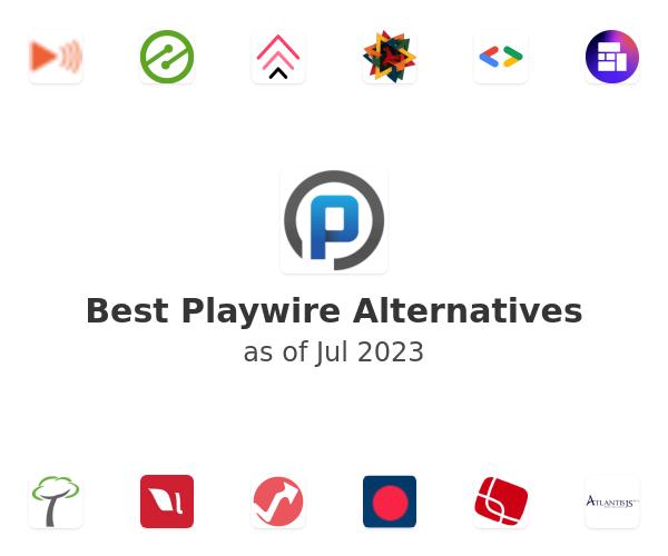 Best Playwire Alternatives