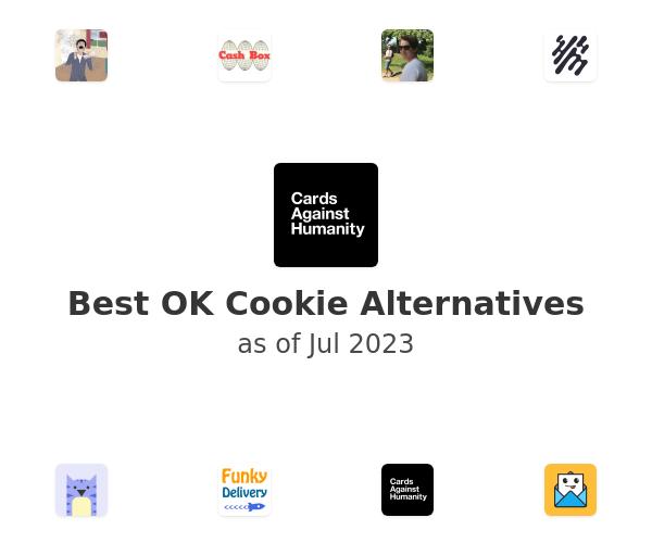 Best OK Cookie Alternatives