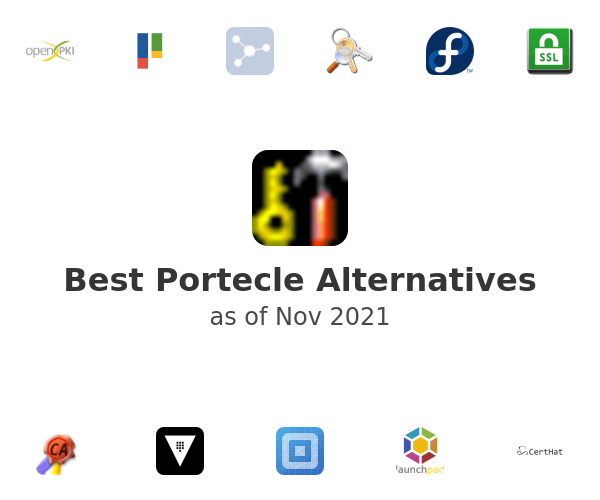 Best Portecle Alternatives