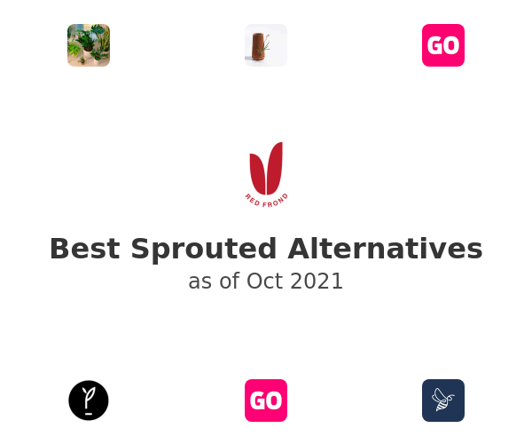 Best Sprouted Alternatives